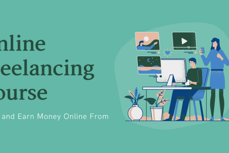 online freelancing course in Lahore