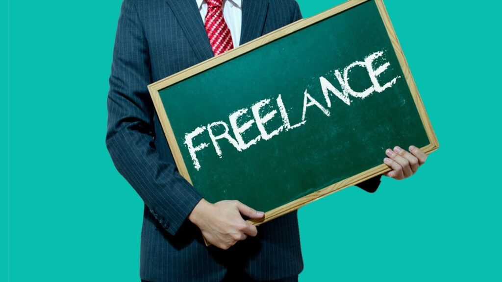 freelancing course in Lahore